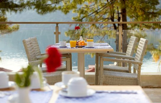 Restauracja Sentido Orka Lotus Beach - All Inclusive