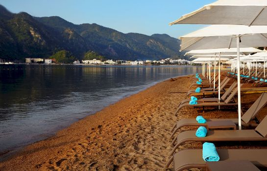 Plaża Sentido Orka Lotus Beach - All Inclusive