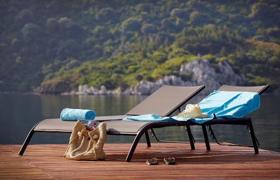 Terrazza Sentido Orka Lotus Beach - All Inclusive