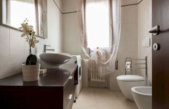 Badezimmer Rent it Venice