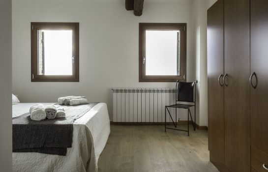 Einzelzimmer Standard Rent it Venice