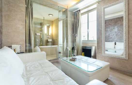 Info Le Dortoir Multi Storey Luxury Suites