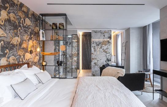 Standardzimmer Le Dortoir Multi Storey Luxury Suites