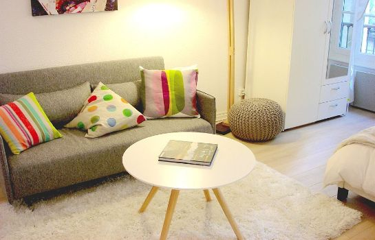 Information Appartement Princesse Camille