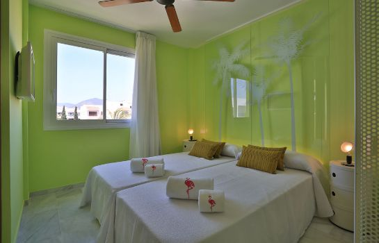 Junior Suite Tropicana Ibiza Suites