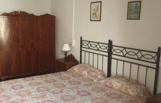 Single room (standard) Casa Verde de Guia