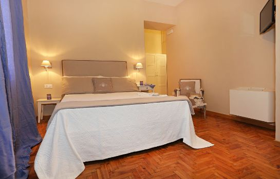 Standardzimmer San Vito Suites