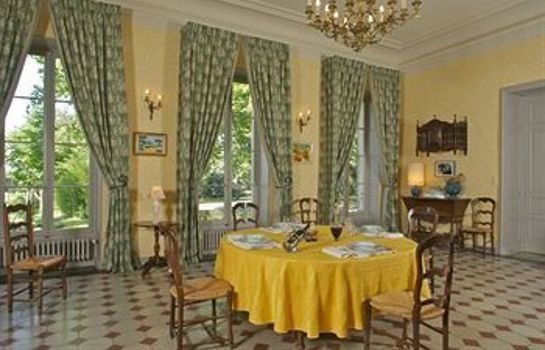 Breakfast room Château Juvenal
