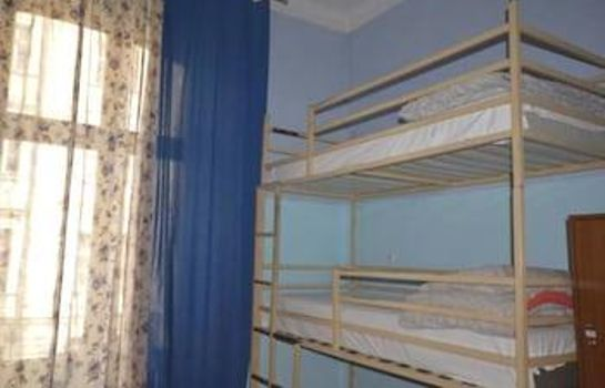 chambre standard B Movie Hostel