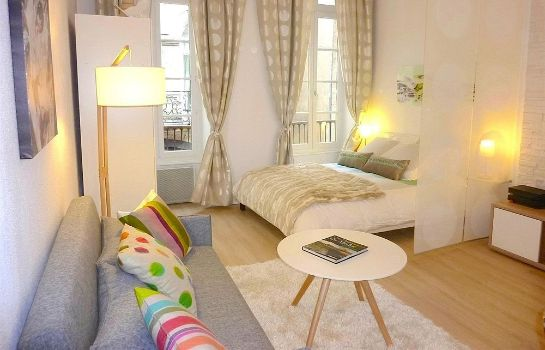 Standard room Appartement Princesse Camille