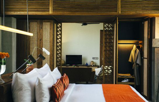 Suite Bisma Eight Ubud
