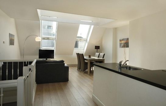 Info Stayci Apartments Grand Place