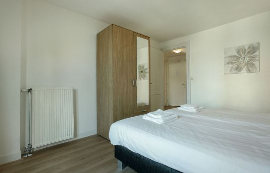 Standaardkamer Stayci Apartments Grand Place
