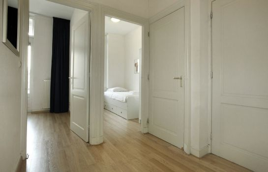 Habitación estándar Stayci Apartments Grand Place