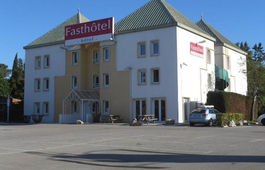 info FastHotel Montpellier Ouest