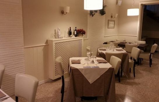 Restaurant Il Grottino