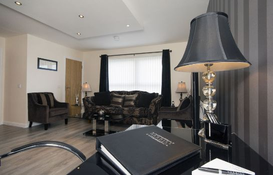 Info Oakhill Apartments Aberdeen City Centre - Ruthrieston