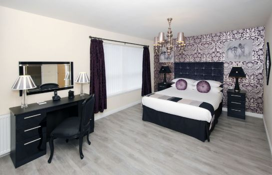 Standardzimmer Oakhill Apartments Aberdeen City Centre - Ruthrieston