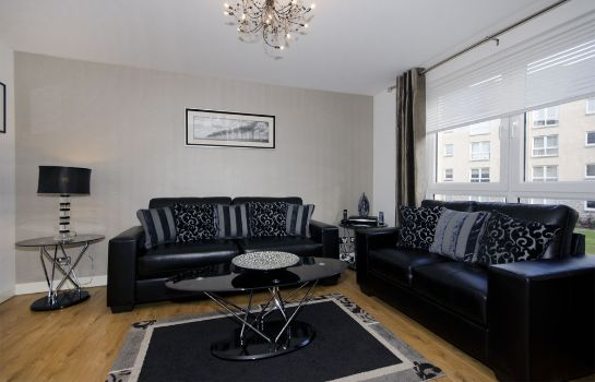 Information Oakhill Apartments Aberdeen City Centre - Dee Village