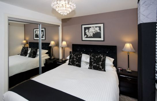 Standard room Oakhill Apartments Aberdeen City Centre - Dee Village