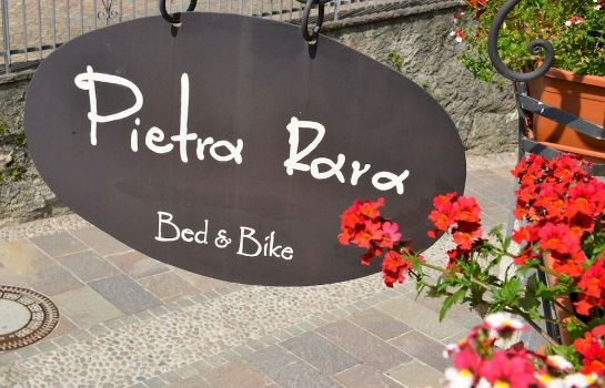 Info Pietra Rara room & breakfast & bike