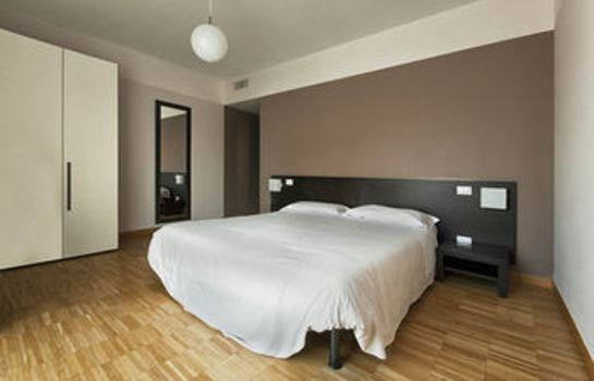 Standardzimmer Vialeromadodici Rooms & Apartments