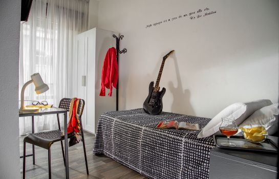 Standardzimmer Radio Hotel
