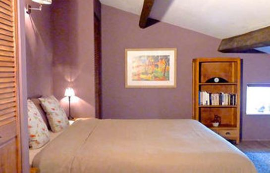Single room (standard) L'Autre Maison