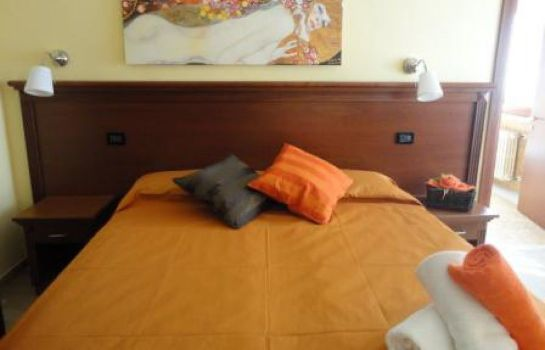 Suite Junior Hotel Arimannia
