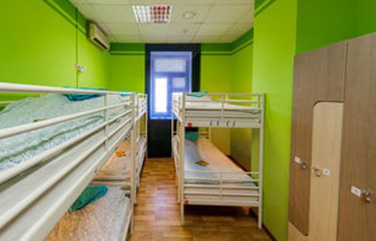 Pokój standardowy Bear Hostel on Arbatskaya