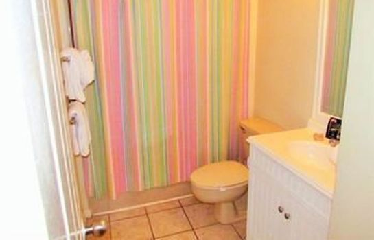 Badezimmer Ocean Forest Plaza by Palmetto Vacation Rental