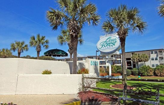 Photo Ocean Forest Plaza by Palmetto Vacation Rental