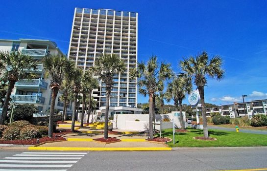 Imagen Ocean Forest Plaza by Palmetto Vacation Rental