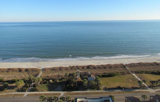 Info Ocean Forest Plaza by Palmetto Vacation Rental