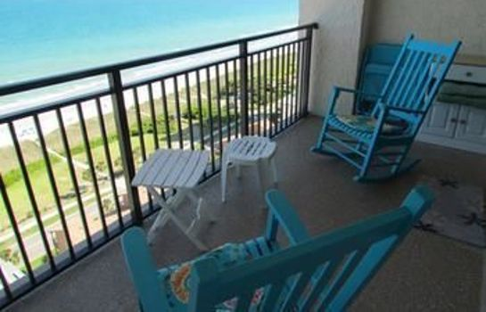 Omgeving Ocean Forest Plaza by Palmetto Vacation Rental