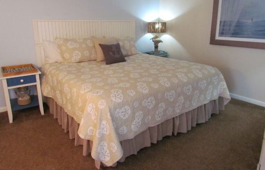 Standaardkamer Ocean Forest Plaza by Palmetto Vacation Rental