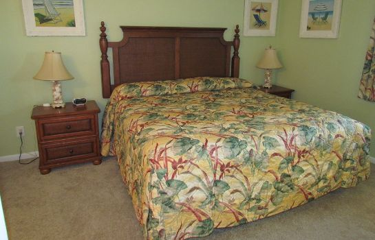 Standardzimmer Ocean Forest Plaza by Palmetto Vacation Rental