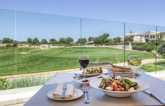 Restaurant Aphrodite Hills Golf & Spa Resort Residences - Apartments