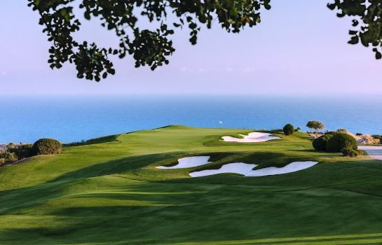 Golfplatz Aphrodite Hills Golf & Spa Resort Residences - Apartments