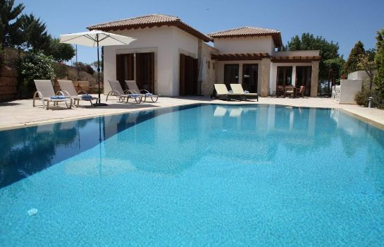 Info Aphrodite Hills Golf & Spa Resort Residences - Apartments
