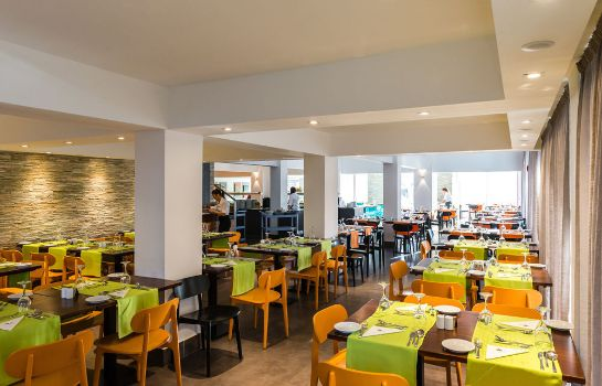Restaurant Kefalos - Damon Hotel Apartments