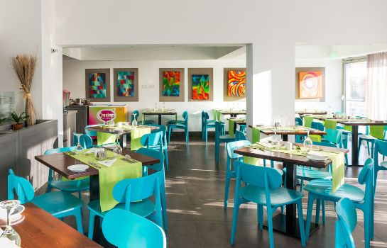 Restaurante Kefalos - Damon Hotel Apartments