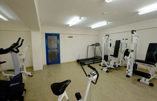 Sports facilities Kefalos - Damon Hotel Apartments