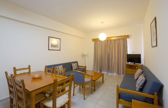 Info Kefalos - Damon Hotel Apartments