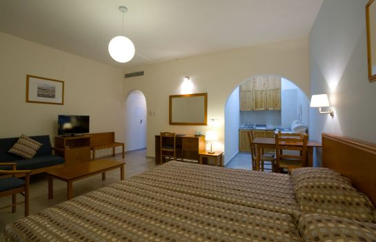 Standard room Kefalos - Damon Hotel Apartments