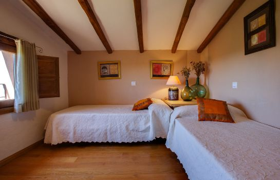 Single room (standard) Apartamentos Rurales Los Vergeles