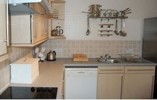 Kitchen in room Fonthill