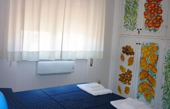 Standardzimmer B&B Vista Mare
