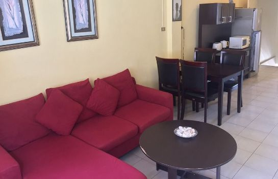 Info Nin Apartments