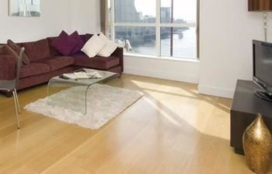 Info Canary Wharf Luxury Riverside Apartments